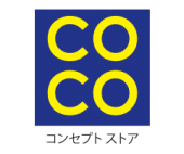 COCO Concept Store Melawati Mall business logo picture