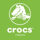 Crocs Aeon Tebrau City Shopping Centre business logo picture