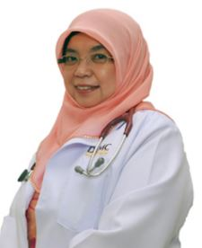 Datin Dr Noraziah Abdul Kadir Jailani Business Logo Picture