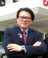 Dato. Dr. Carl Tan Kah Keong business logo picture