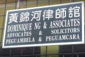 Dominique Ng & Associates (Kuching) business logo picture