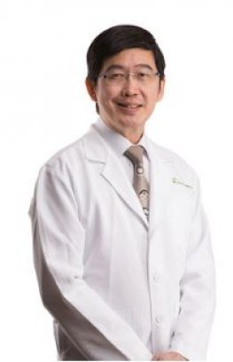 Dr Adrian Chan Soon Eng Ophthalmology In Penang