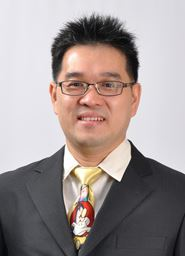 Dr. Chang Hok Keong business logo picture