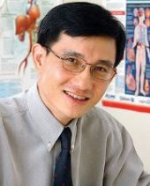 Dr. Kenneth Koh Beng Hock business logo picture