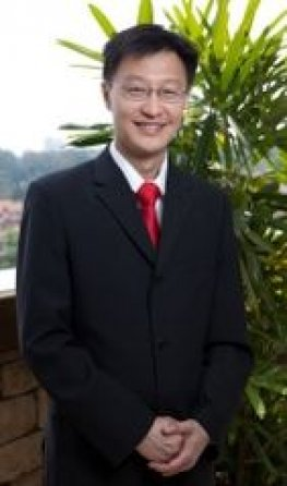 Dr  Kwan Keat Leong, Consultant General and Gastrointestinal
