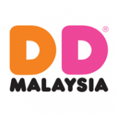 Dunkin Donuts Mahkota Parade Shopping Centre Picture