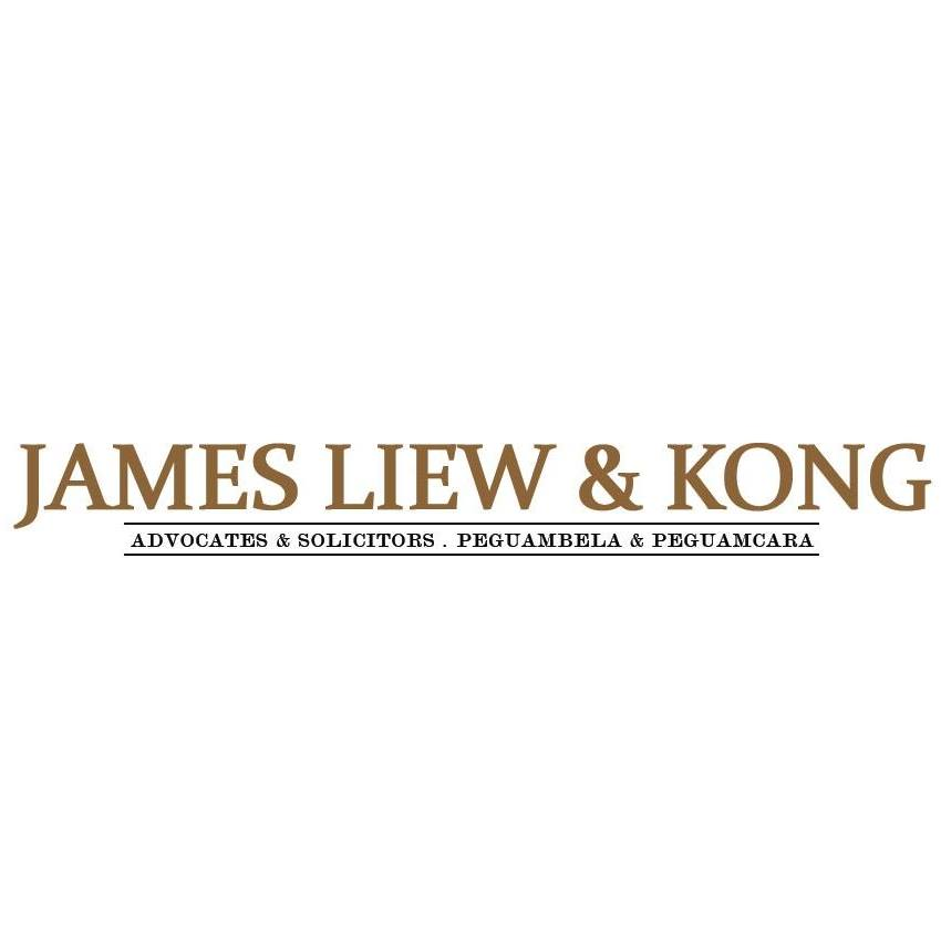 James Liew & Kong business logo picture