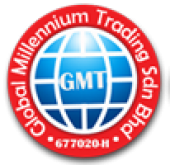 Global Millenium Trading, Nu Sentral Mall business logo picture
