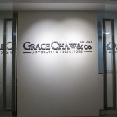 GRACE CHAW & CO business logo picture