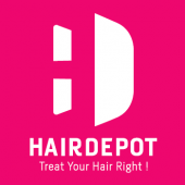 HAIRDEPOT Taman Perling profile picture