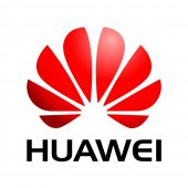 Huawei business logo picture