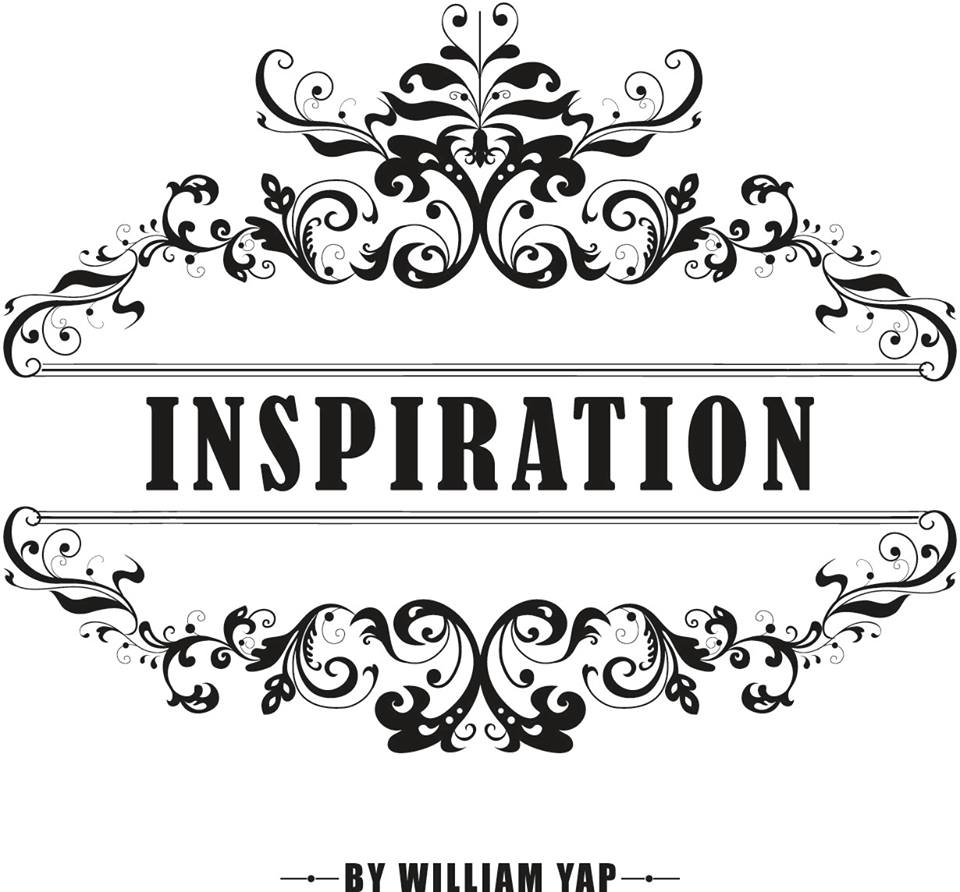 Inspiration By William Yap Business Logo Picture