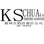 K.S. Chua & Co business logo picture