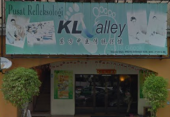 KL Valley Klang Lama business logo picture
