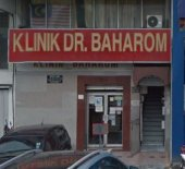 Klinik Dr. Baharom business logo picture