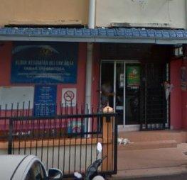 Klinik Kesihatan Ibu Dan Anak Shah Alam Seksyen 19 Soalan 36