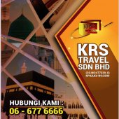 KRS TRAVEL Port Dickson business logo picture