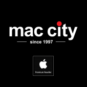 Mac City Ipoh Parade Picture