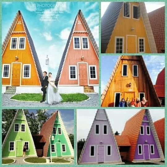 Masbro Village Melacca Homestay In Melaka