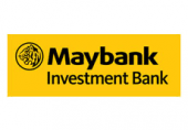 Maybank Equities Investment Centre Greenlane business logo picture