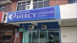 Mercy Veterinary Clinic Vet Clinic In Ipoh