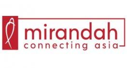 Mirandah Asia (Malaysia), Trademark in KL Sentral