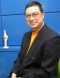 Mr. Aaron Lim Boon Keng profile picture