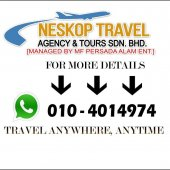 Neskop Travel Agency & Tours business logo picture