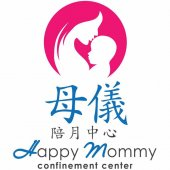 NT Happy Mommy Confinement Center 母仪陪月中心 business logo picture