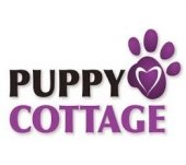 Puppy Cottage business logo picture