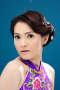 Queenie Chong Bridal Makeup Service Picture