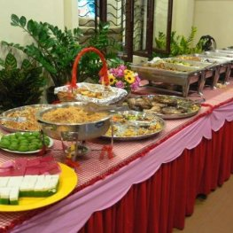Restoran Qq Catering Services Buffet Catering Service In Kajang