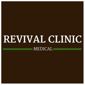 Revival Medical Clinic business logo picture