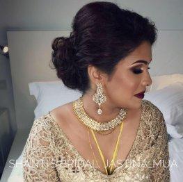 Bridal Hair Makeup Artist