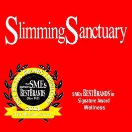 slimming sanctuary review facial)