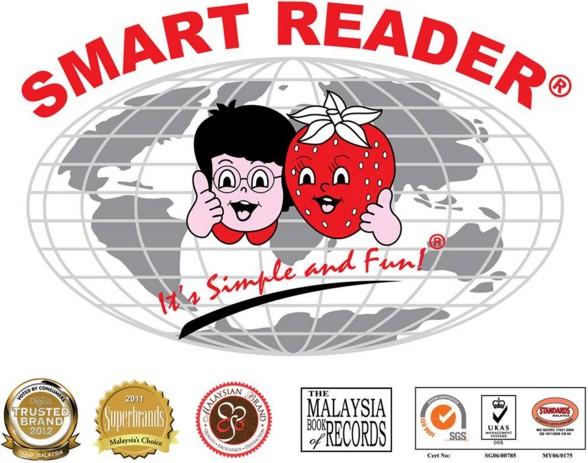 smart reader kids Considering a career at smart reader kids taman kinrara learn what  its like to work for smart reader kids taman kinrara by reading.
