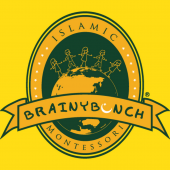 Tadika Brainy Bunch business logo picture
