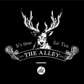 The Alley Kota Kemuning business logo picture