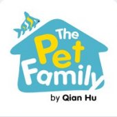 The Pet Family business logo picture