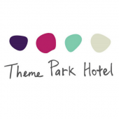 Theme Park Hotel business logo picture