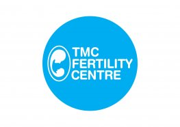 Image result for TMC Fertility Centre logo