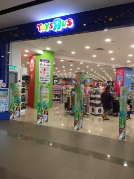 Toys R Us Melawati Mall Kids Toy Shop In Ampang