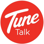Tune Talk BGA TOP ENTERPRISE business logo picture