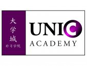Unic Academy business logo picture