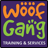 Woof Gang Dog Training business logo picture