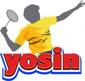 Yosin Badminton Court Kampung Subang business logo picture