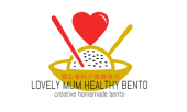 Lovely Mum Healthy Bento 爱心老妈子便当 business logo picture