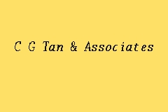 C G Tan & Associates business logo picture