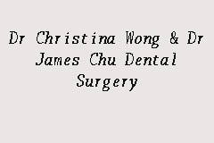 Dr Christina Wong & Dr James Chu Dental Surgery business logo picture
