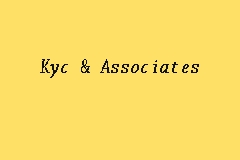 Kyc & Associates business logo picture